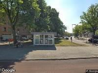 Bekendmaking Verlenging beslistermijn omgevingsvergunning Willem de Zwijgerlaan 283
