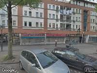 Verlenging beslistermijn omgevingsvergunning Eerste Van Swindenstraat 45
