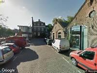 Bekendmaking Gemeente Amsterdam - Kadijksplein 1 (Entrepotdok tegenover no. 3) tijdelijk onttrekken van één parkeerplaats tbv werkzaamheden  - Kadijksplein 1 (Entrepotdok tegenover no. 3