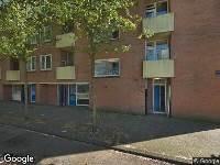 Gemeente Amsterdam - elektrische oplaadplaatsen - slootdorpstraat 108