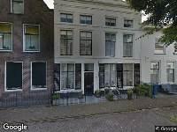 Gemeente Goeree-Overflakkee - Verkeersbesluit ten aanzien van de aanwijzing van een individuele gehandicaptenparkeerplaats - Voorstraat - Sommelsdijk