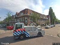 Gemeente Amsterdam - Verkeersbesluit Elektrisch Oplaadpunt Archimedeslaan te Amsterdam Oost - Archimedeslaan 21