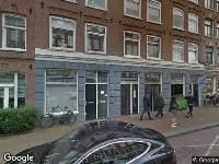 Gemeente Amsterdam - Barentszstraat 325 opheffen laad- en loshaven  - Barentszstraat 325