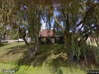 Bekendmaking Hoogheemraadschap van Delfland – Watervergunning (wijzigingsbesluit) Hoge Noordweg 29 gemeente Westland (Naaldwijk)