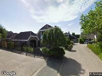 Ontvangen aanvraag omgevingsvergunning (activiteit bouwen) - Stellendam, Narcissenpad 36: uitbreiden woning, ontvangstdatum: 30/01/19, referentienummer: Z/19/155161