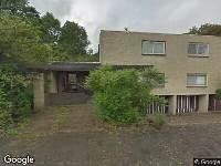 Bekendmaking Gemeente Amstelveen - aanvraag omgevingsvergunning ontvangen - Watercirkel 332 in Amstelveen