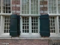 Haarlem, verleende vergunning voor aanleggen, beschadigen en veranderen van een weg Frankestraat 37, 2019-01048, in overleg met BAM, verzonden 7 februari 2019