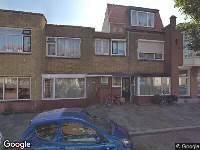 Haarlem, verleende splitsingsvergunning Dr. Schaepmanstraat 43, 2019-01067, het splitsen in appartementsrechten, verzonden 7 februari 2019