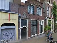 Haarlem, verlengen beslistermijn Kleine Houtstraat 116, 2018-08340, wijzigen en renoveren woonhuis, activiteit monument, verzonden 7 februari 2019