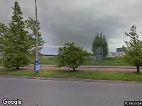 Bekendmaking Aangevraagde omgevingsvergunning Fryslânplein 1, (11031243) aanbrengen van een geluidsscherm.