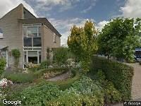 Aangevraagde omgevingsvergunning De Setangel 64 Grou, (11030484) uitbreiden van de woning.