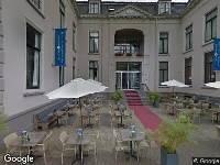 Bekendmaking Aangevraagde omgevingsvergunning Hofplein 29, (11031229) plaatsen van reclame.