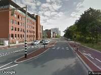 Bekendmaking Omgevingsvergunning - Beschikking verleend regulier, Saturnusstraat 95 te Den Haag