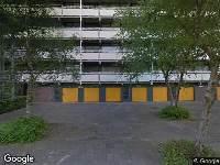 Bekendmaking Wijziging verkeersbesluit voor een gehandicaptenparkeerplaats op kenteken voor de volgende locatie Van Harinxmaplein thv. ingang flat nr.2 t/m 80,(11031098), verzenddatum 01-02-2019.