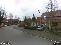 Bekendmaking Wijziging verkeersbesluit voor een gehandicaptenparkeerplaats op kenteken voor de volgende locatie Humaldastate (tussen Sickingastate en Roptastate),(11031210), verzenddatum 07-02-2019.