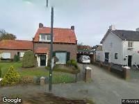 Kennisgeving ontvangst aanvraag omgevingsvergunning Rietstraat 14 te Schijndel
