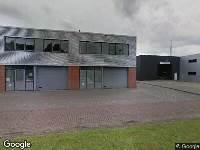 Aangevraagde omgevingsvergunning Zuiderkruisweg nabij nr.24, (11031267) verlengen van de uitrit.