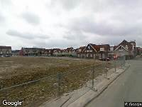 Bekendmaking Gemeente Dordrecht, omgevingsvergunningsvrij plan Nassauweg 200 Dordrecht