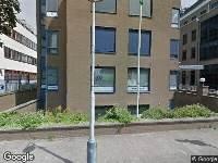 Bekendmaking Omgevingsvergunning - Beschikking verleend regulier, Johan van Oldenbarneveltlaan 9 te Den Haag