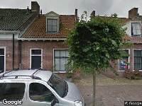 Bekendmaking Verleende vergunning gebruik openbare ruimte Nieuweburen 13, (11031161) plaatsen van een steiger, van 18 februari t/m 14 maart 2019, verzenddatum 30-01-2019.