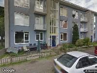 Gemeente Dordrecht, ingediende aanvraag om een onttrekking woonruimte Wouwstraat 1-23, 6-52 en Valkstraat 2-32 Dordrecht