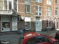 Bekendmaking Apv vergunning - Aangevraagde exploitatievergunning horeca, Frederik Hendriklaan 164  te Den Haag