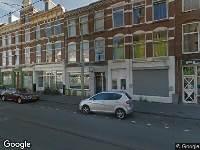 Bekendmaking Omgevingsvergunning - Aangevraagd, Beeklaan 201A te Den Haag
