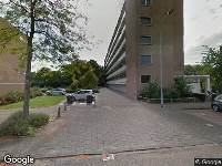 Bekendmaking verleende omgevingsvergunning  reguliere voorbereidingsprocedure  - Albert Cuypstraat 38 t/m 108 (even) te Venlo