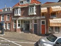 Haarlem, verleende omgevingsvergunning Raamvest 29F en 29G, 2019-00534, verbouwen kamerverhuurpand naar 2 appartementen en verbouwen bestaand appartement, verzonden 7 februari 2019