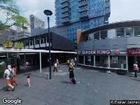 Gemeente Rotterdam - Exploitatievergunning - Lijnbaan 100