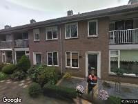 Verleende vergunning APV burgemeester en wethouders - Stichting Zuid-Hollanse Eilanden Tour, Verklaring van geen bezwaar tegen doorkomst van toertocht en klassieker door (buiten) gebieden van Ooltgens