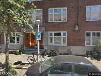 Bekendmaking Besluit omgevingsvergunning reguliere procedure Warmondstraat 129-I