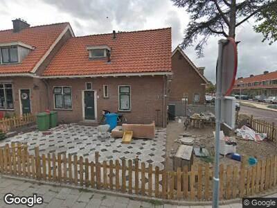 Omgevingsvergunning Hallekensstraat 19 Wassenaar