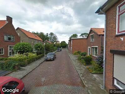 Meldingen Oostkilstraat  Rilland