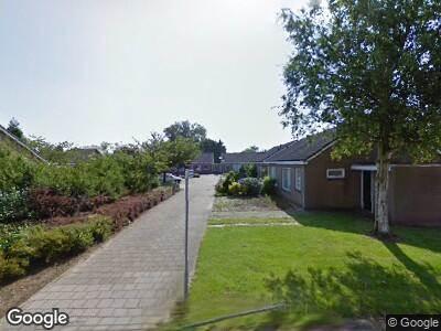Bestemmingsplan Vermeerplein  Clinge