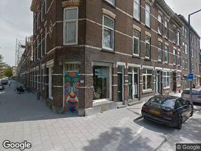 Omgevingsvergunning Schuttersweg 113 Rotterdam
