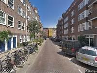 Bekendmaking Aanvraag omgevingsvergunning Filips van Almondestraat 13-B