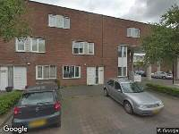Bekendmaking Aanvraag onttrekkingsvergunning voor het omzetten van zelfstandige woonruimte naar onzelfstandige woonruimten Lomondlaan 76