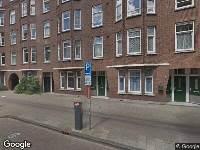 Bekendmaking Besluit omgevingsvergunning reguliere procedure Lutmastraat 63-H