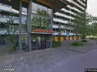 Bekendmaking Gemeente Leeuwarden - gehandicaptenparkeerplaats VB-19-03 - Van Harinxmaplein