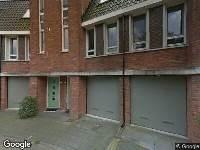 Gemeente Oosterhout - Verkeersbesluit gehandicaptenparkeerplaats op kenteken - Citroenvlinderhof 35