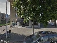 Bekendmaking Gemeente Den Haag - Aanleg gereserveerde gehandicaptenparkeerplaats - Lubeckstraat nabij het perceelnr. 75