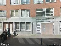 Bekendmaking Gemeente Den Haag - Aanleg gereserveerde gehandicaptenparkeerplaats -  Gerard Doustraat nabij perceelnr. 79