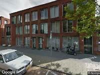 Bekendmaking Gemeente Den Haag - Aanleg gereserveerde gehandicaptenparkeerplaats - Wolmaransstraat nabij perceelnr. 194