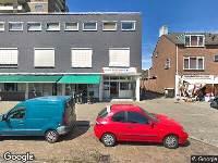 Gemeente Haarlem - Aanleggen Gehandicaptenparkeerplaats op kenteken - ter hoogte van Generaal Spoorlaan 4
