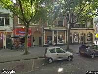 Gemeente Haarlem - Aanleggen Gehandicaptenparkeerplaats op kenteken - ter hoogte van Krocht 8