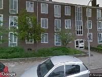 Bekendmaking Gemeente Den Haag - Aanleg gereserveerde gehandicaptenparkeerplaats - Van Maerlantlaan nabij het perceelnr. 28