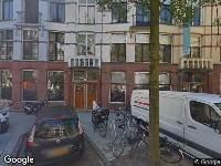 Bekendmaking Vaststelling bestemmingsplan Frans van Mierisstraat 59 en besluit om geen exploitatieplan vast te stellen, gemeente Amsterdam