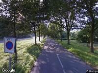 Bekendmaking Watervergunning voor de locatie nabij de Herfterlaan in Zwolle