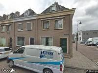 Bekendmaking Beschikking Wet natuurbescherming, provincie Zuid-Holland